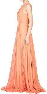 Prabal Gurung Size Chart Rent Prabal Gurung Asymmetric Cutout Dress In Dubai