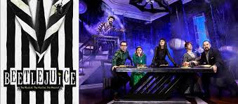 Beetlejuice Winter Garden Theater New York Ny Tickets