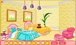 Room Design Game