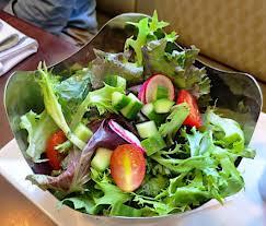 fresh garden salad. Interesting Fresh Champneyu0027s Restaurant U0026 Tavern Fresh Garden Salad With Garden Salad