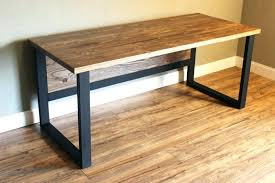 rustic modern office. Rustic Modern Office Desk Best Reclaimed Wood Tables Images On Chair .