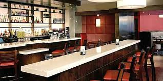 restaurant bar design pictures view in gallery modern bar with