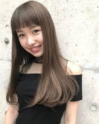 流行の髪型2019冬女性イマドキのモテスタイルを長さ別に大公開