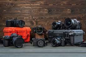 dslrs mirrorless cameras for video