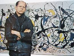 jackson pollock and abstract expressionism artist research part  jackson pollock and abstract expressionism artist research part 1