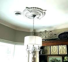 chandelier ceiling medallion home depot