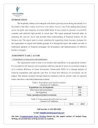 sample report on sustainable facilities management by instant essay w  9 3