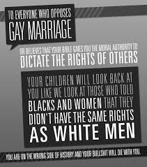 Quotes About Gay Rights