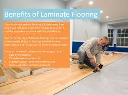 ... Laminate Flooring; 2. Benefits of ...