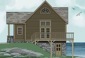 sloped lot house plans walkout basement beautiful walkout basement house plans daylight basement on sloping lot