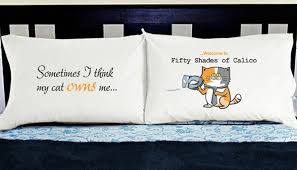 The 100-percent cotton, 330-thread-count pillowcases retail for $38, but  the Selikoffs will give two lucky Catster readers a set each!