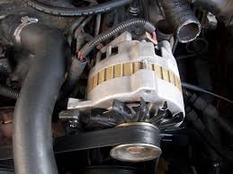 alternator is good but itsn t charging the battery help alternator is good but itsn t charging the battery help