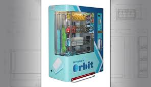 Custom Vending Machines Manufacturers Best Wall Mounted Vending Machines Custom Wall Vending Machine Design