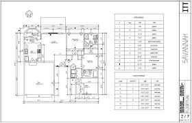 architectural drawings in autocad mijsteffen
