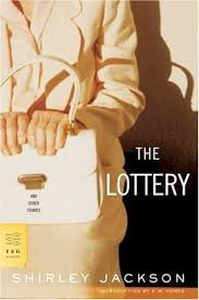 shirley jackson s the lottery setting theme schoolworkhelper