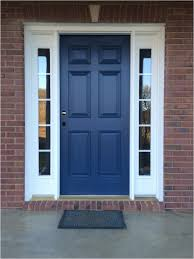 blue front door png. Unique Front Newly Painted Indigo Door And Blue Front Door Png