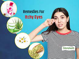 itchy eyes don t rub them try these