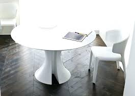 expandable dining table modern expandable round dining room table image of expandable round table modern expandable
