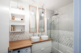 Small House Bathroom Design Best There's A Small Bathroom Design Revolution And You'll Love These