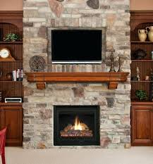 tv over electric fireplace home decor um size over fireplace design ideas stone with above picture