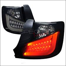 spec d black smoke led tail lights scion tc 2011 2013 tc2 spec d spec d black smoke led tail lights scion tc 2011