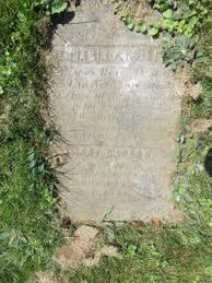 """Mary Carson """"Polly"""" Griffith (1772-1831) - Find A Grave Memorial"""
