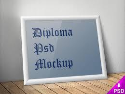 net diploma frame mockup thislooksgreat diploma frame mockup