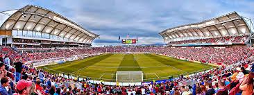 Real Salt Lake Seating Chart 3d Stadium Images Rio Tinto Stadium