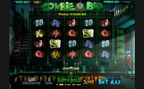 Игры зомби автомат