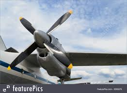 Airplane Turboprop Engine Stock Picture I5309378 at FeaturePics