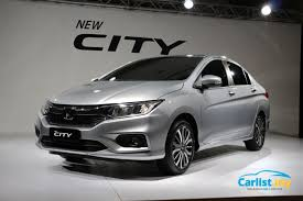 new car launches malaysiaHonda Confirms Four Model Launches For 2017 AllNew CRV And Jazz