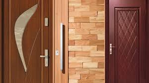 modern wooden door design ideas 2018 favour