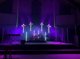 diy portable stage small stage lighting truss. When Everything Is In Its Smallest Form We It Pretty Compact. Diy Portable Stage Small Lighting Truss I