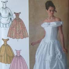 Belle Dress Pattern Magnificent Design Ideas