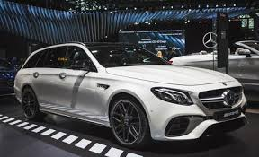 2018 mercedes benz e63 amg. simple 2018 2018 mercedesamg e63 s wagon all hail the unicorn with mercedes benz e63 amg