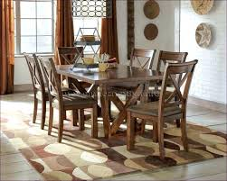 rustic style dining room furniture tables cape town chairs kitchen solid wood table oak tuscan