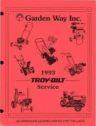 troy bilt gardenway chipper vac hose
