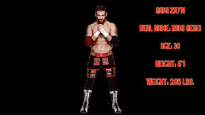 Wwe Wrestlers Real Names Ages Height Weight 2015
