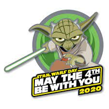 2020 Pin – Star Wars Day – Limited ...