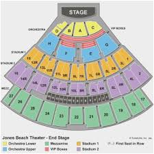 Methodical Starlight Theatre Seating Chart Seat Numbers