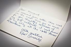 Hotel Monaco Year Of Letters