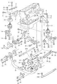 Volkswagen jetta engine diagram vw parts wiring diagrams passat tdi diagram full size