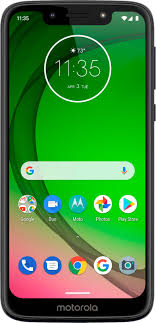 Cell Phone Battery Compatibility Chart Motorola Moto G7 Play With 32gb Memory Cell Phone Unlocked Deep Indigo