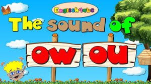 ☀ best kids songs & stories free download: The Sound Of Ou Ow Diphthong Ou Ow Long Vowel Ou Ow English4abc Phonics Song Youtube
