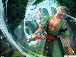 Roronoa Zoro Wallpaper 4k - 1920x1440 ...