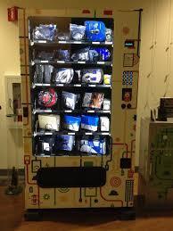 Google Vending Machine Stunning Google Vending Machine For Computer Supplies