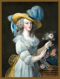 fashion and costume in the th century costume history fashion and costume in the 18th century