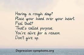Overcoming Depression Quotes