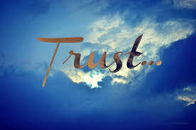 Image result for images for trust in God