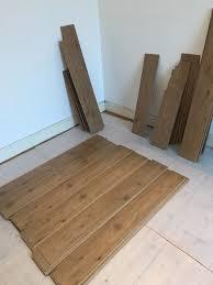ikea tundra laminate flooring pine effect